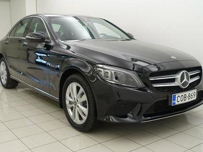 käytetty Mercedes C300 e 4Matic A Bsn Avantgarde KYSY TARJOUS!