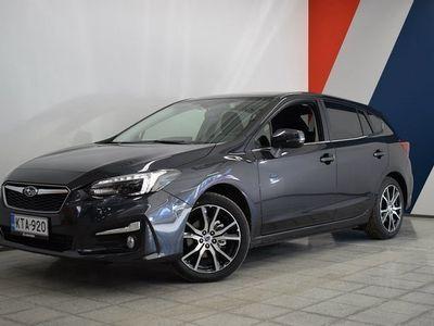 gebraucht Subaru Impreza 2,0i Active CVT