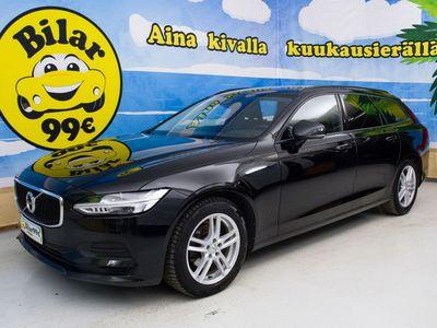 käytetty Volvo V90 D4 Business Aut - *HULLUT AUTOMARKKINAT!!!*