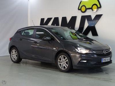 käytetty Opel Astra 5-ov Enjoy 1,6 CDTI ecoFLEX Start/Stop 81kW MT6 * Vakkari / Koukku / Bluetooth handsfree audiontoist