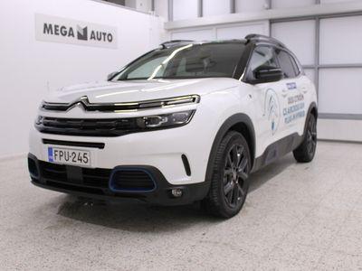 käytetty Citroën C5 Aircross Plug-in Hybrid 225 Shine Launch Edition ë-EAT8 Automaatti