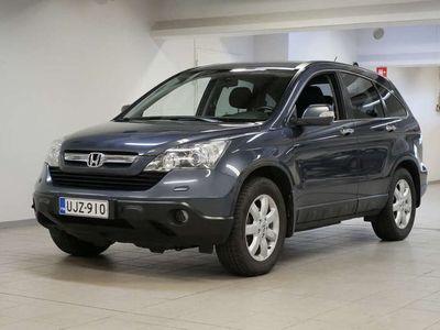 käytetty Honda CR-V 2,0i Elegance 4WD