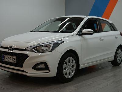käytetty Hyundai i20 HATCHBACK 1,2 MPI 75 hv Fresh W