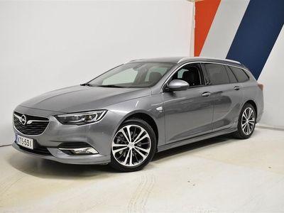 käytetty Opel Insignia Sports Tourer Executive 200 Turbo A***Hyvillä varusteilla 1. omistajalta*** KTS-531 | Laakkonen
