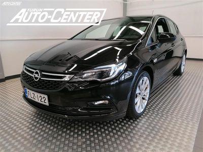 käytetty Opel Astra 5-ov Enjoy 1,6 CDTI ecoFLEX Start/Stop 81kW MT6