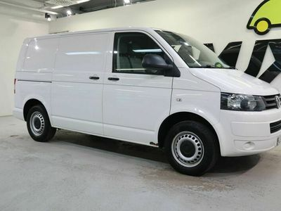 käytetty VW Transporter Transporter