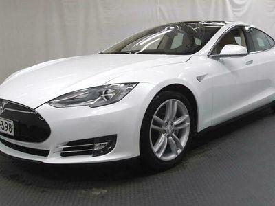 käytetty Tesla Model S 70D AWD