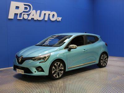 käytetty Renault Clio TCe 100 Intens