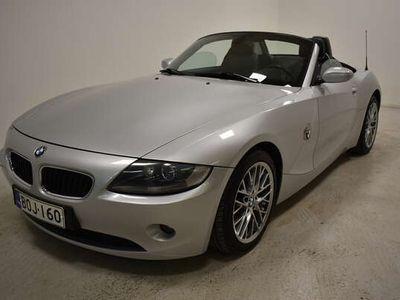 käytetty BMW Z4 2,2i