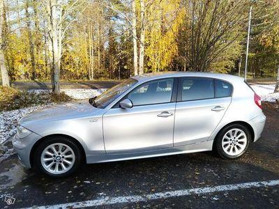 käytetty BMW 120 i, vm 2005, 225 000km