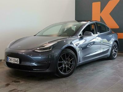 käytetty Tesla Model 3 Long-Range Dual Motor AWD **ACCELERATION BOOST BY 4,4s->3,9s**
