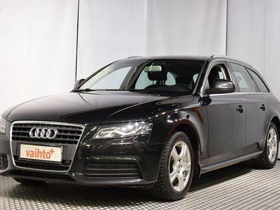 käytetty Audi A4 Avant 2.0 TDI DPF 105kw Business multitr / LÖYTÖPIHA !