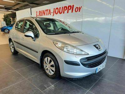 käytetty Peugeot 207 Trendy 1,4 16V 5-ov.