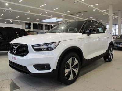 käytetty Volvo XC40 T5 TWIN ENGINE R-DESIGN BUSINESS AUT, MYE:1.