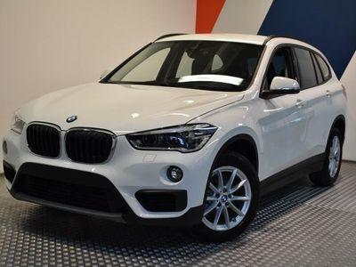 käytetty BMW X1 F48 sDrive18i A Business Pro