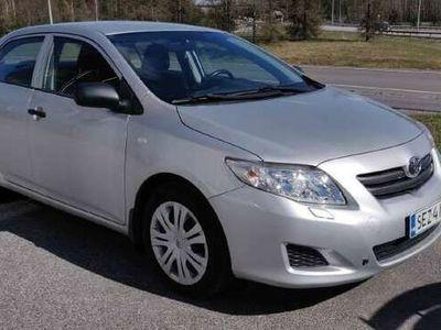 käytetty Toyota Corolla 1,4 VVT-i Linea Terra 4ov 2.om