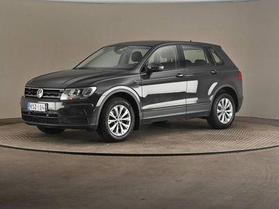 käytetty VW Tiguan Trendline 2,0 TDI SCR 110 4MOTION- Webasto, Vetokoukku-