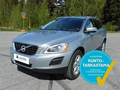 käytetty Volvo XC60 *KOTIINTOIMITUS* D3 AWD Summum. Tarkastettuna, Rahoituksella, Kotiin toimitettuna!