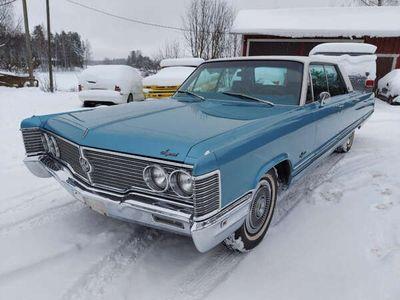 käytetty Chrysler Imperial