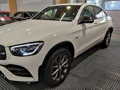 käytetty Mercedes GLC300 e 4Matic A Business Coupé EQ Power