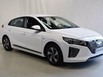 used Hyundai Ioniq HYBRID