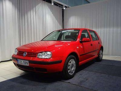 käytetty VW Golf Variant Comfortline TGI 1.4 /