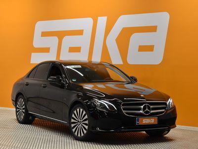 käytetty Mercedes E350 EA Premium Business