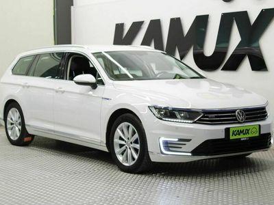 käytetty VW Passat Variant GTE DSG Sekventiell, 218hk, 2017