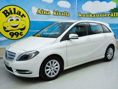 käytetty Mercedes B180 BE A Premium Business - *SUURI VARASTONTYHJENNYS!*