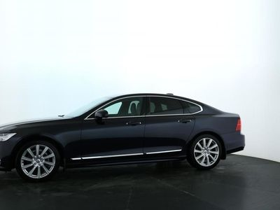käytetty Volvo S90 D4 Business Inscription aut   - rahoitustarjous 29 % + kulut