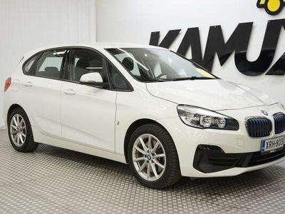 käytetty BMW 225 Active Tourer F45 225 Charged Edition / Facelift /