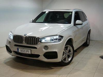 käytetty BMW X5 F15 xDrive40e A M Sport, Aktiivi Cruise, Panorama, Harman/kardon