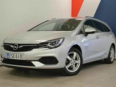 käytetty Opel Astra Sports Tourer Executive 130 Turbo