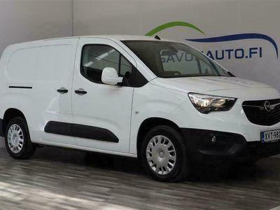 käytetty Opel Combo Cargo XL Enjoy 1,5 Diesel Turbo S/S 75 kW MT5