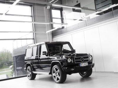 """käytetty Mercedes G320 CDI 4x4 Aut + Nahat + Webasto + BiXenon + Tutka + Vetokoukku + 22"""" alut / Tulossa myyntiin!"""
