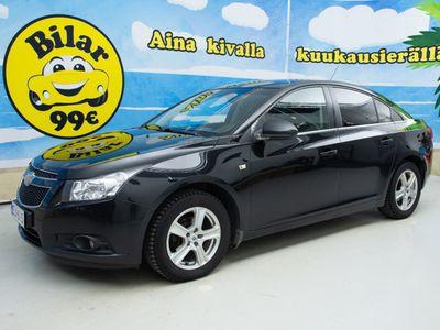 käytetty Chevrolet Cruze 4-ov LT 1,8 104kW AT6 - *SAAT 500€ TILILLESI!*