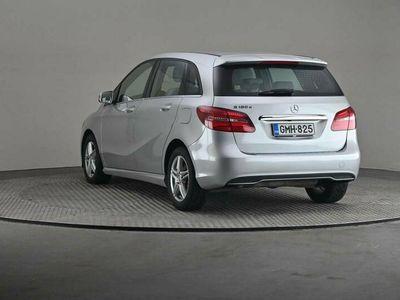 käytetty Mercedes B180 d Premium Business