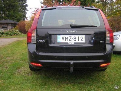 käytetty Volvo V50 1,6 D 08