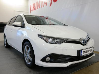 käytetty Toyota Auris Touring Sports 1,8 Hybrid