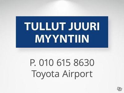 käytetty Toyota RAV4 2,5 Hybrid Style
