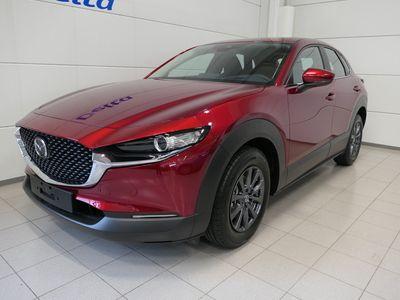 käytetty Mazda CX-30 2,0 M Hybrid Skyactiv-X Vision MT