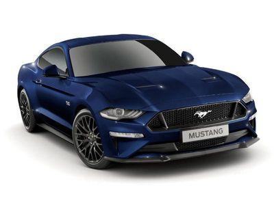 käytetty Ford Mustang GT 5,0 V8 450hv A10 Convertible