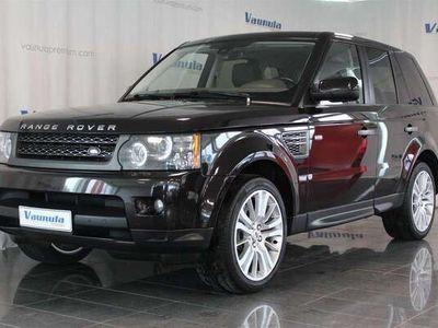 käytetty Land Rover Range Rover Sport TDV6 HSE 180kW