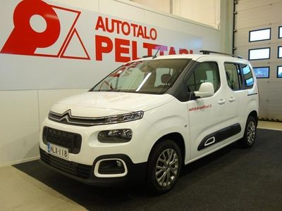 käytetty Citroën Berlingo PureTech 130 Feel M EAT8 Automaatti