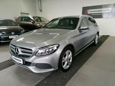 käytetty Mercedes C250 T A Premium