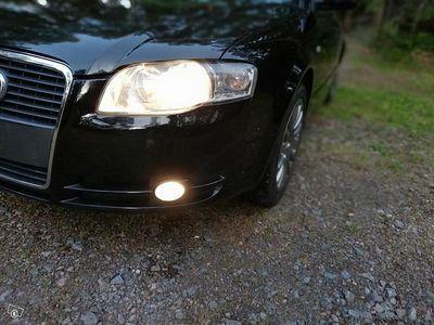 käytetty Audi A4 tdi