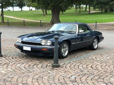 käytetty Jaguar XJS