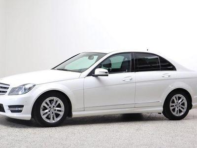 käytetty Mercedes C220 CDI BE 4Matic A Premium Business (14 - Nätti Neliveto automaatti Mercedes hyvästä pidosta!