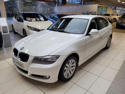 käytetty BMW 320 xDrive E90 Sedan Limited Business Edition