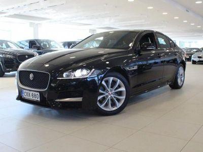 gebraucht Jaguar XF